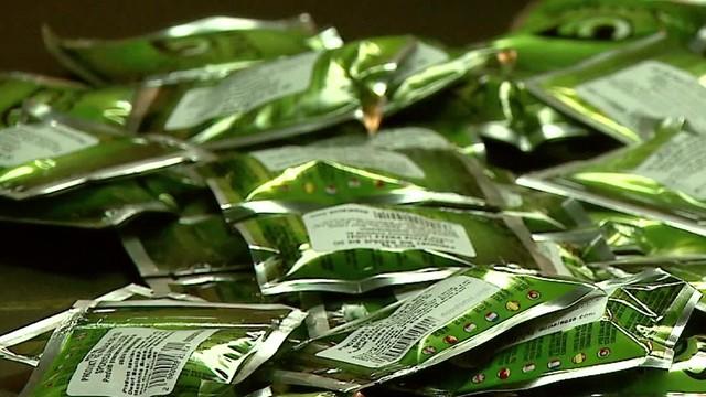 Śląskie: zmarła kolejna osoba po zażyciu dopalaczy