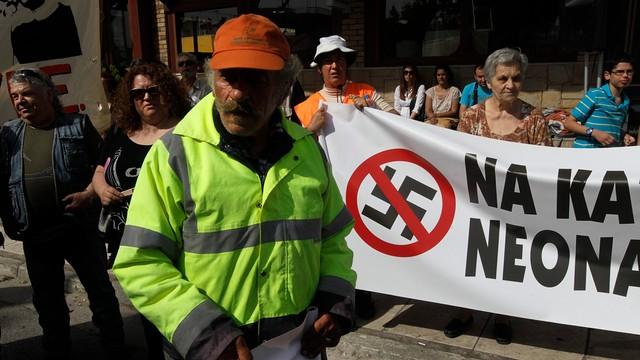 Grecja: wznowiono proces działaczy neonazistowskiej Złotej Jutrzenki