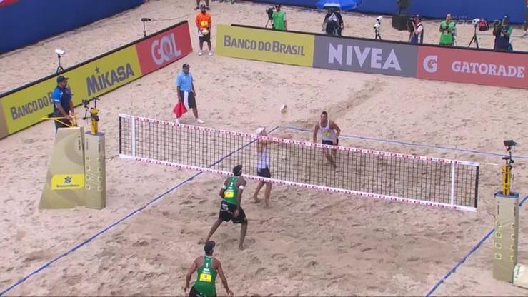 Niesamowita końcówka finału! Kantor i Łosiak zdobyli złoto w Rio!