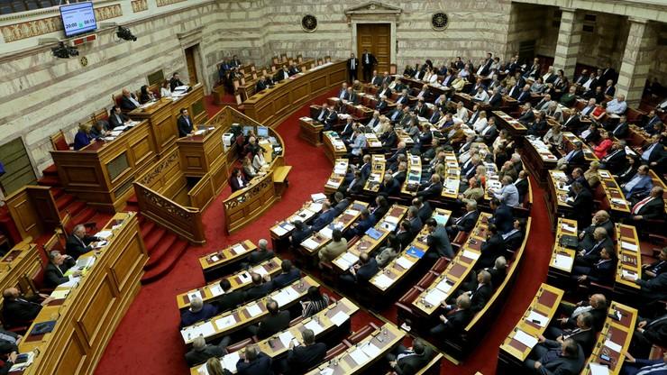 Wiceszef Komisji Europejskiej: grecki pakiet oszczędnościowy to istotny krok naprzód
