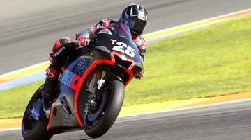 2016-11-15 MotoGP: Yamahy górą podczas testów w Walencji, Lorenzo imponuje