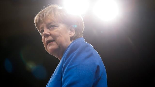 Jubileusz Angeli Merkel. 10 lat w fotelu kanclerza