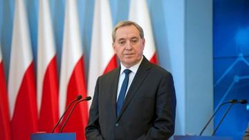 """12-04-2017 15:17 """"Misiewicz musi odejść z PGZ"""" - szef Komitetu Stałego Rady Ministrów"""