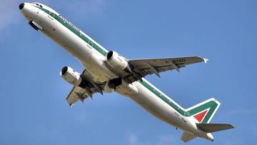 25-04-2017 06:52 Alitalia wciąż w kłopocie. Pracownicy odrzucili plan ratowania firmy