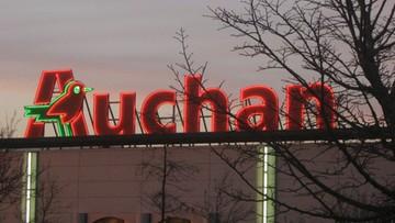 27-01-2017 16:12 Sieć Auchan będzie skontrolowana przez Inspekcję Pracy. Chodzi  o oświadczenia ws. 500+