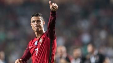 2017-10-12 Hiszpańskie media: Ronaldo zablokował transfer Lewego