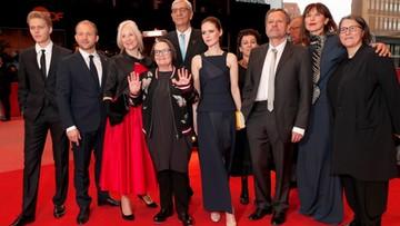 """12-02-2017 20:08 """"Nie mówimy: zabijajcie"""". Holland pokazała """"Pokot"""" na Berlinale"""