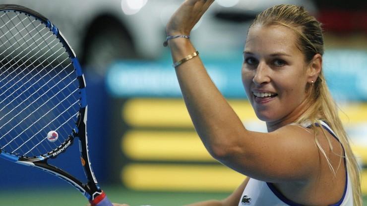 Rio 2016: Cibulkova wycofała się z powodu kontuzji