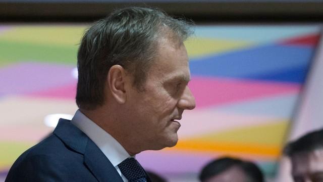 Szydło w liście do unijnych przywódców: Tusk przekroczył swój mandat