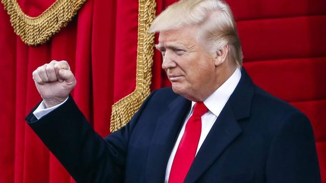 USA: Trump przesłał Senatowi swoje nominacje rządowe