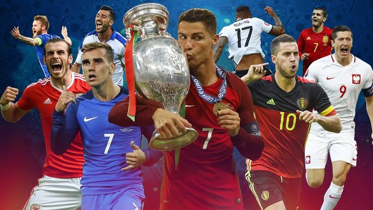 Wszystkie 108 bramek Euro 2016 w jednym wideo! Przeżyjmy to jeszcze raz!