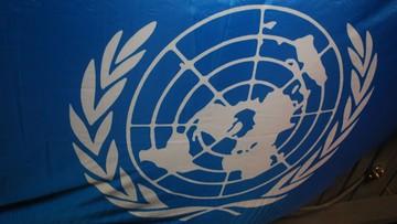 13-03-2017 18:28 W Afryce zaginęło dwoje przedstawicieli ONZ