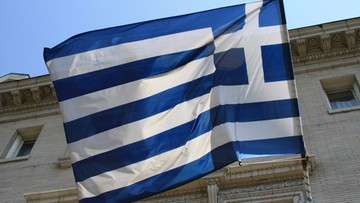 24-01-2016 12:38 Grecy coraz mniej ufają Syrizie