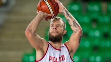 2017-12-13 Liga Mistrzów FIBA: Dobre mecze Wojciechowskiego i Kuliga