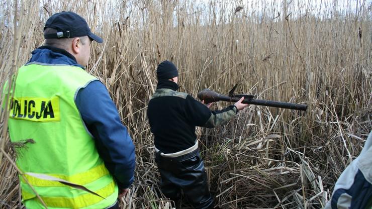 Kujawsko-Pomorskie: spacerował z granatnikiem na ramieniu. Chciał postraszyć mieszkańców