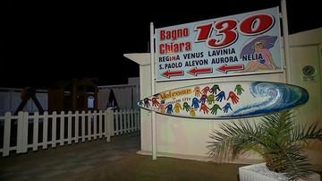 Para pokrzywdzonych w Rimini apeluje o uszanowanie prywatności