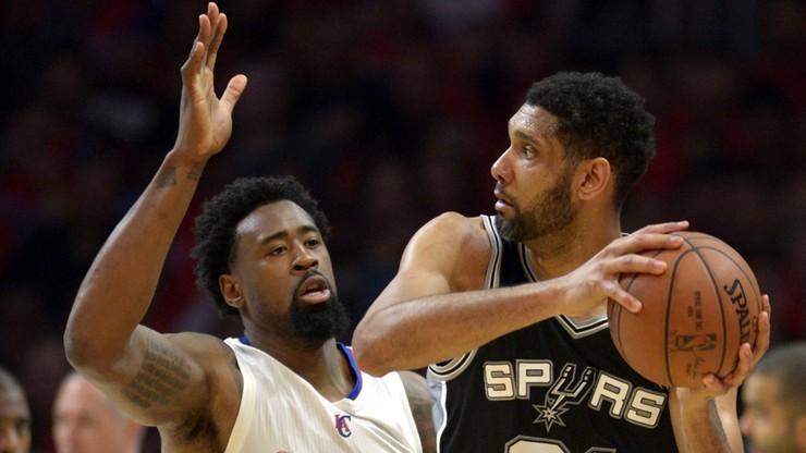 Spurs nie obronią tytułu!
