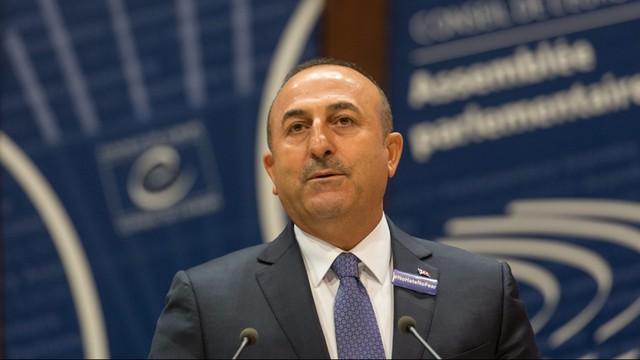 Szef MSZ Turcji: cierpliwość Turcji wobec UE ma swoje granice