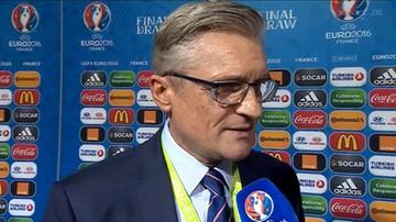 Powołania zagraniczne Nawałki na mecze z Serbią i Finlandią. Salamon i Wszołek wracają do kadry