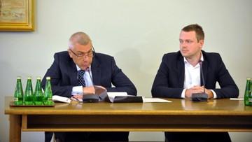 26-06-2017 10:13 Giertych: Tusk nie skłamał, skłamała Wassermann