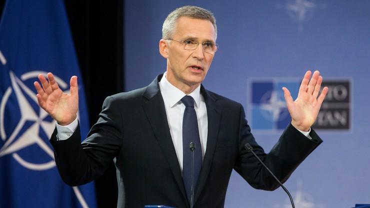 """""""Sercem naszych demokracji jest zdrowa debata"""". NATO i UE apelują o dialog między Holandią a Turcją"""