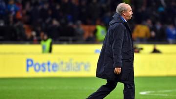 2017-11-14 Wiadomo, kiedy wyjaśni się przyszłość selekcjonera reprezentacji Włoch