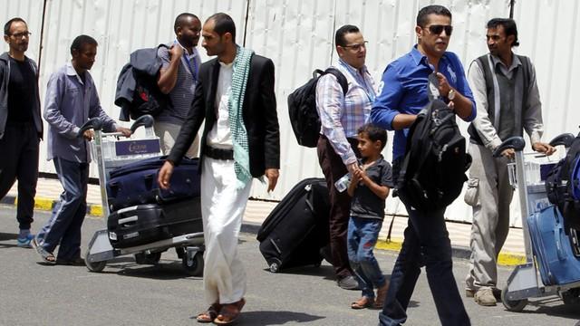 Jemen: po ataku na szpital Lekarze bez Granic wycofują swój personel