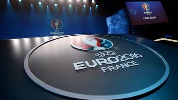 12-12-2015 18:51 EURO 2016: Polacy poznali grupowych rywali! Znowu trafiliśmy na Niemców