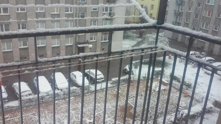 Pogoda w święta zaskoczyła Polaków