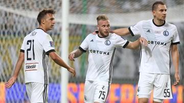 2017-07-14 Liga Mistrzów: Kazachstan albo Łotwa! Legia poznała potencjalnego rywala