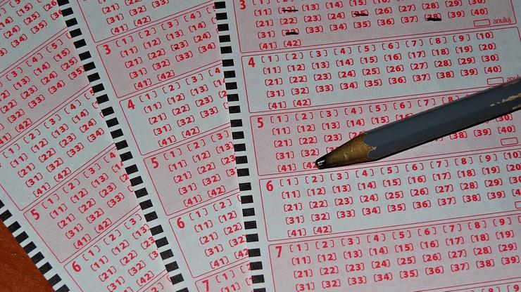 Rekordowa kumulacja w Lotto. Do wygrania 40 mln zł