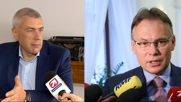 """17-09-2017 16:03 """"Chłopie kochany! Nawet za PRL-u władza szukała pozorów"""". Giertych odpowiada na tweeta Mularczyka"""