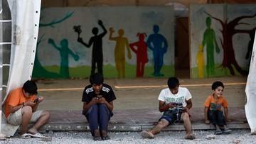 06-09-2016 18:23 Pierwszy w Paryżu obóz dla uchodźców zostanie otwarty w październiku