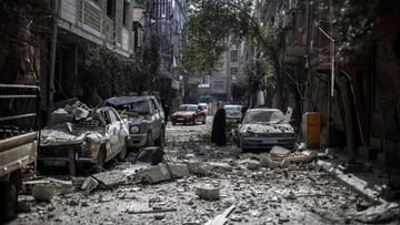 31-01-2016 15:30 Syria: podwójny zamach pod Damaszkiem. Co najmniej 60 ofiar