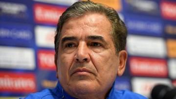 2017-11-14 El. MŚ 2018: Trener Hondurasu oskarża Australijczyków o... szpiegostwo