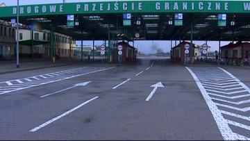 06-02-2016 19:54 Polscy transportowcy, którzy nie mogą wjeżdżać do Rosji, będą rozmawiać w Białej Podlaskiej