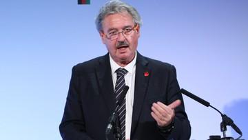 """13-09-2016 10:48 Szef MSZ Luksemburga w """"Die Welt"""": wykluczyć Węgry z UE. """"To niepoważna postać"""""""