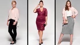 """""""#Supermodelka Plus Size"""" - sesja dla firmy KappAhl"""