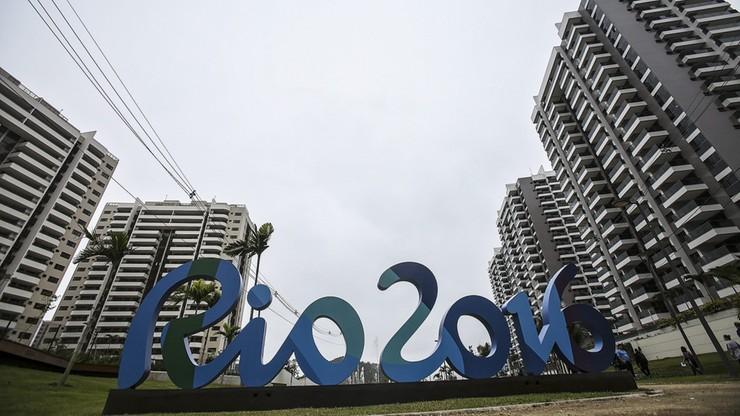Rio 2016: Laboratorium antydopingowe w Brazylii zawieszone!