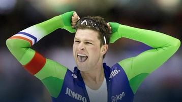 2017-02-09 Dominacja Holendrów na 5000 m, 8. tytuł Kramera