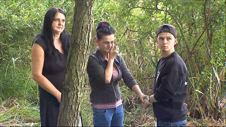 """Matka zamordowanej 15-latki: powiedziała """"dobrze mamusiu, będę"""" i już nie wróciła"""