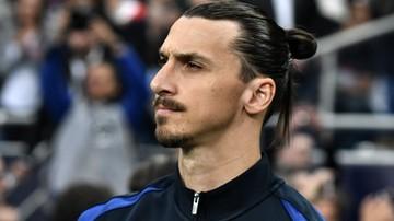 2016-05-25 Euro 2016: Plac zabaw ważniejszy od... Ibrahimovica