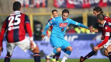 2015-12-06 Sensacja w Serie A. Kopciuszek pokonał Napoli