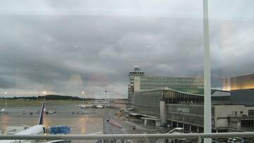 10-08-2016 21:21 Alarmy bombowe w dwóch samolotach lecących do Brukseli