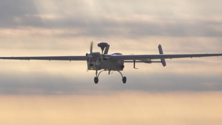 Amerykański dron na emeryturze. Służył od 20 lat