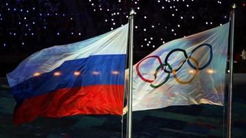 2016-07-25 Rio 2016: Ośmiu rosyjskich sportowców na dopingu