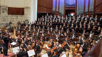 2016-11-15 Filharmonia Narodowa: nadzwyczajny koncert ku czci Nowowiejskiego i Sienkiewicza