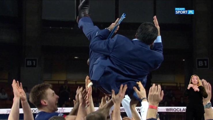Tak ZAKSA zdobyła Puchar Polski! Kto był najlepszy?