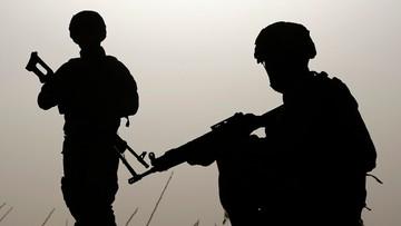 25-09-2017 22:33 Premier Iraku chce wysłać wojsko na sporne tereny