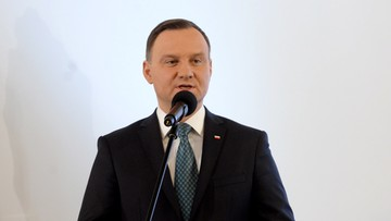 Magierowski: prezydent uważa, że wymiana kadr w armii postępuje spokojnie